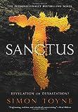 Sanctus, Simon Toyne, 0062038303
