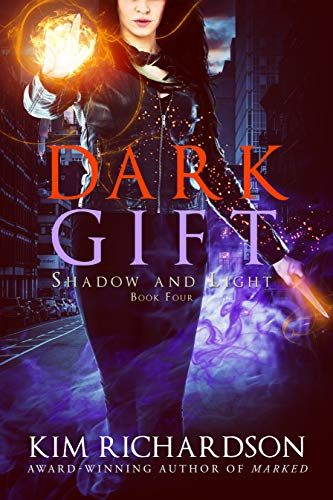 Pdf Thriller Dark Gift (Shadow and Light Book 4)