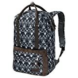 Jack Wolfskin Tuscon Pack Rucksack, Grey Navajo For Sale