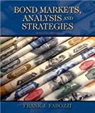 img - for F. J. Fabozzi's 7th(seventh) Edition (Bond Markets, Analysis, and Strategies (7th Edition) [Hardcover])(2009) book / textbook / text book