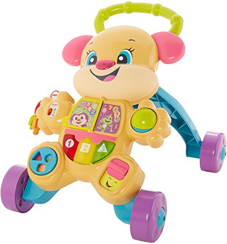 fisher price learn to sit - 1