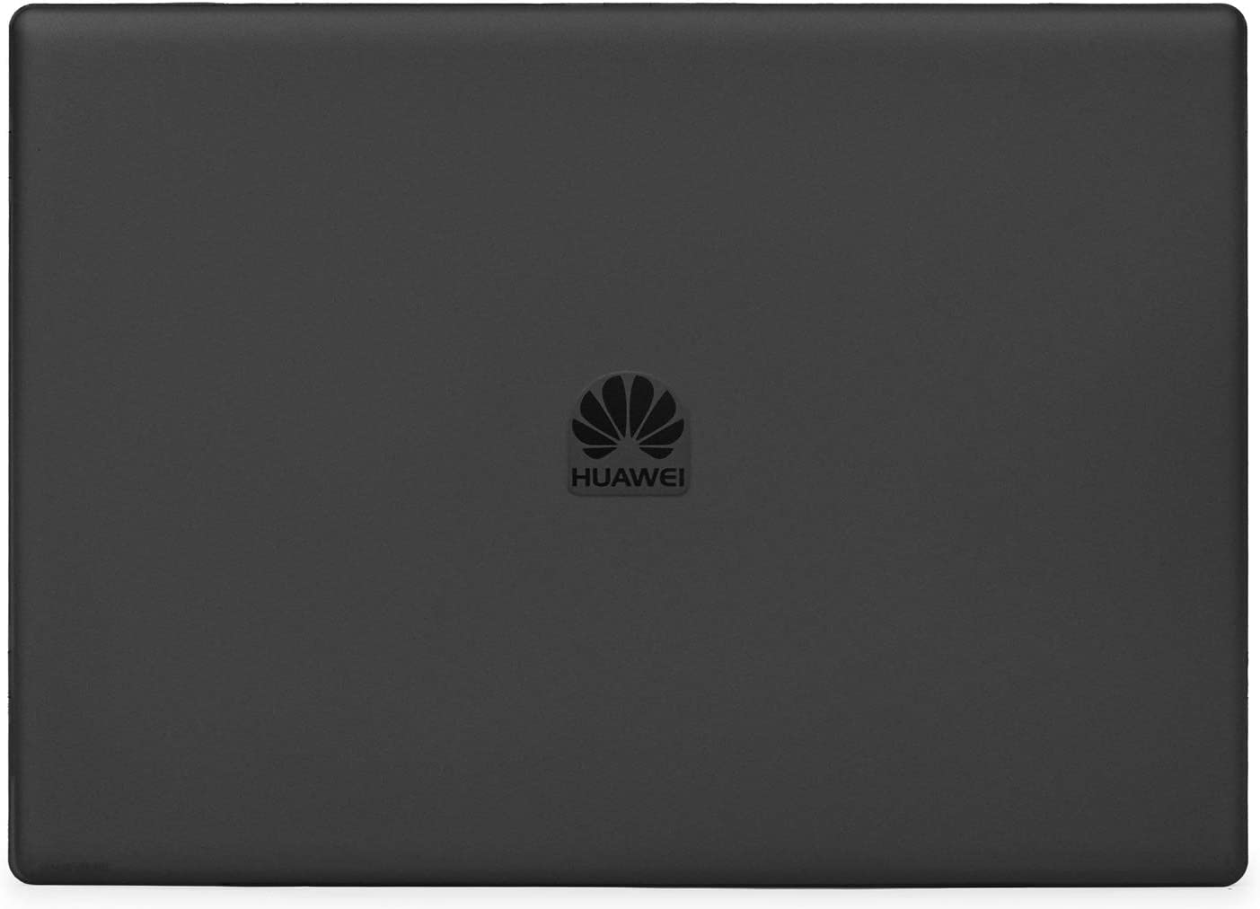 "mCover Hard Shell Case for 2018 13.9"" Huawei MateBook X Pro Series Laptop (HW-MateBook-XPro14 Black)"