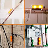Capacitive Electronic Water Descaler System