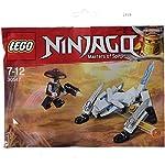 Lego Ninjago 30547 - Cacciatore di draghi in sacchetto di plastica in confezione originale  LEGO