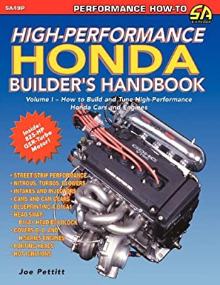 Honda hookups manual