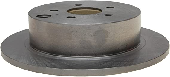 Raybestos 980962FZN Rust Prevention Technology Coated Rotor Dih Parking Brake