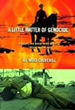 img - for A Little Matter of Genocide: Holocaust and Denial in the Americas 1492 to the Present book / textbook / text book