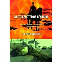 A A Little Matter of Genocide