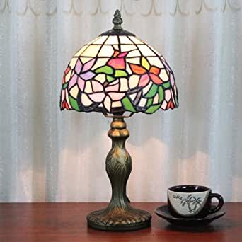 small table lamps for bedroom 8 inch european small fresh table lamp bedroom 19869