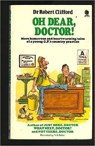Read Oh Dear, Doctor! PDF, azw (Kindle)