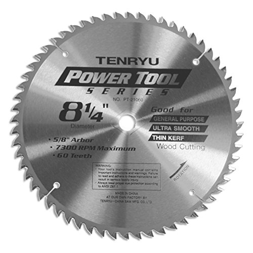 Pt Saw (Tenryu PT-21060 8