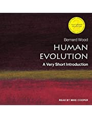 Human Evolution, 2nd Edition: A Very Short Introduction