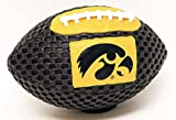 Iowa Hawkeyes Fun Gripper 8.5 Football NCAA By: Saturnian I