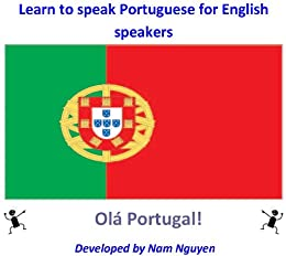Learn Portuguese in just 5 minutes a day. For free.