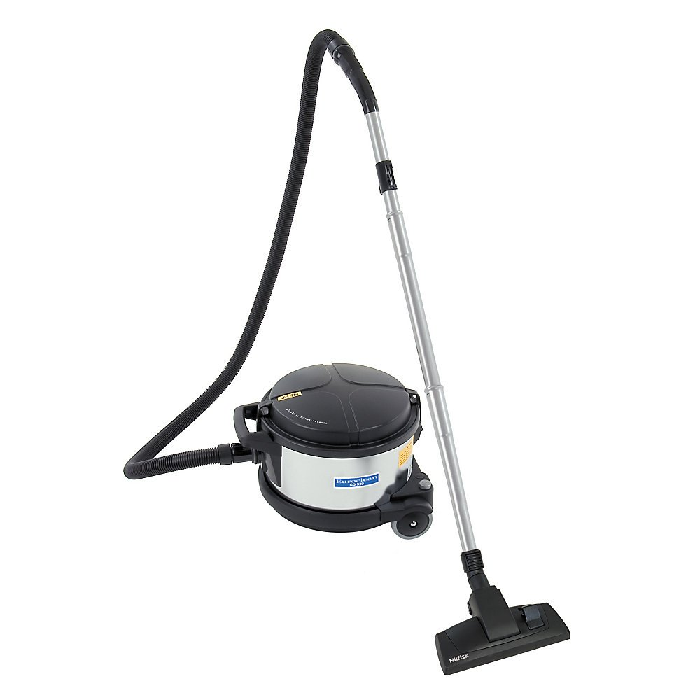Advance Euroclean GD930 Canister Vacuum Model Number 9055314010, Blue by Advance