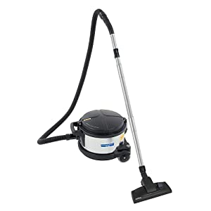 Advance Euroclean GD930 Canister Vacuum Model Number 9055314010, Blue