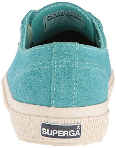 Sueu Superga 2750 Turchese Sneaker Donne Delle wOxqUU