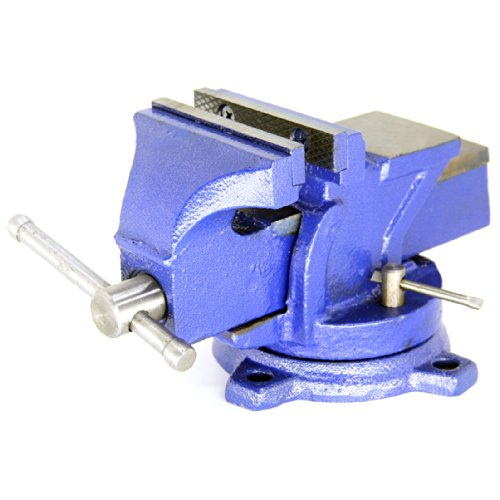 Workshop Bench Vise - H 15-FS (TM) Brand 5