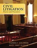 Civil Litigation 3rd Edition