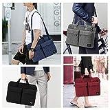 KINGSLONG 15.6 Inch Laptop Bag for Men Women