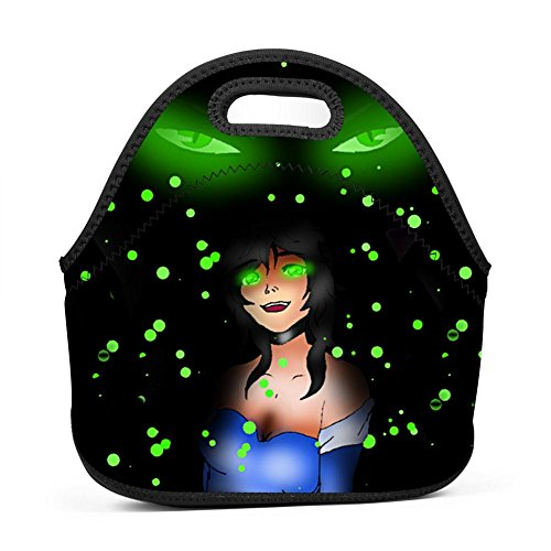Cily-Bagge Custom A-phmau Secret Lunch Bag for Teen Adult Lunch Box  Office School Picnic Tote Handbag f3ea7fd096c3a