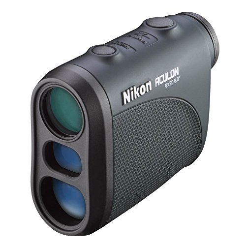 Nikon 8397 ACULON AL11 Laser Rangefinder by Nikon