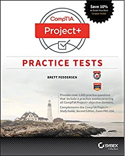 Project Management with CompTIA Project+: On Track from Start to
