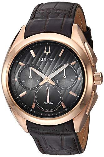 Dress Watch (Model - Bulova 97A124