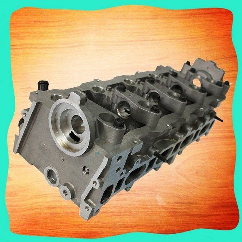 GOWE cylinder head for Engine D4EA cylinder head 22100-27400 for sale  Delivered anywhere in USA