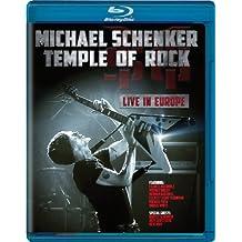 Michael Shenker: Temple Of Rock - Live In Europe