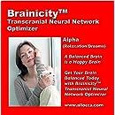 BrainicityTM Transcranial Neural Network Optimizer - Alpha