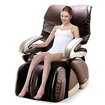 La Inspra Reclining Massage Chair