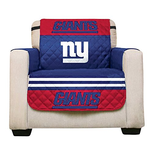 NFL Team Logo Furniture Cover