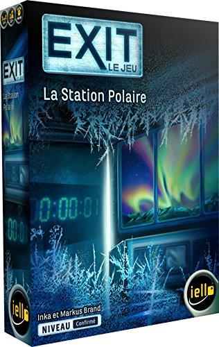 Iello –  Exit: La estació n Polar, 51491