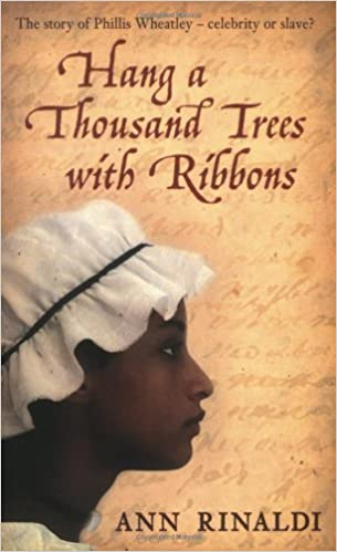 Hang a Thousand Trees with Ribbons by Ann Rinaldi (2008-10-06)