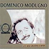 LOS MAS GRANDES EXITOS by DOM?d?ICO MODUGNO