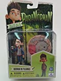 ParaNorman SDCC Comic Con Exclusive 4 Inch Figurine Norman In Pajamas