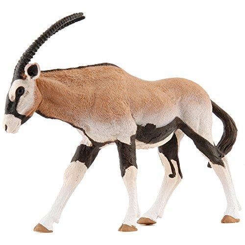 Papo 50139 Oryx Antelope Figure