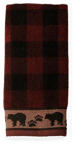 Saturday Knight, LTD Sundance Outdoors Bath Collection - Bath Ensemble - Exclusive Towel Set - Bath & 2 Hand Towels by Trendy Linens