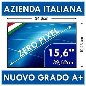 "Asus X54Xb X54Xi X54Hy X54L - Pantalla LCD de 15,6"" (LED HD, 40 pines) (56L1295)"