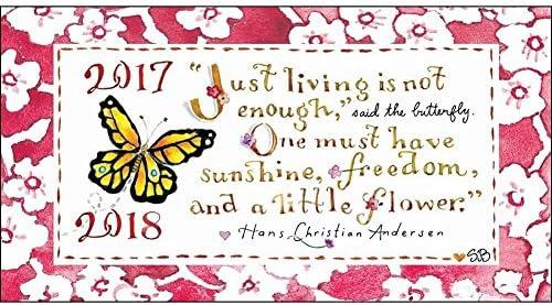 587a19b2f 2017 calendarios Susan rama corazón de la casa