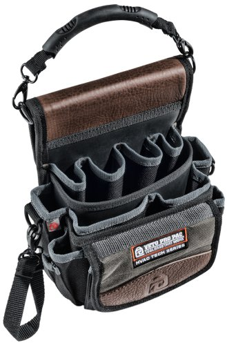 VETO PRO PAC TP4 Technician Tool Pouch, used for sale  Delivered anywhere in USA
