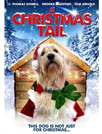 a christmas tail dvd - A Christmas Tail
