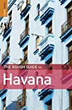 img - for The Rough Guide to Havana book / textbook / text book