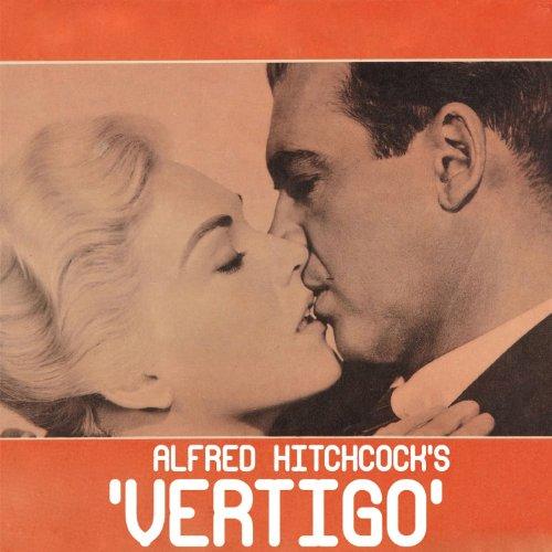Amazon Vertigo Alfred Hitchcock