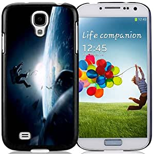 Popular And Durable Designed Case For Samsung Galaxy S4 I9500 i337 M919 i545 r970 l720 With Gravity Movie Phone Case
