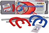 St. Pierre Royal Classic Championship Series Horseshoes Set