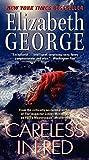 Careless in Red (A Lynley Novel)