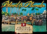 Blood & Plunder - Unaligned 28mm Pirates and Privateers Starter Set