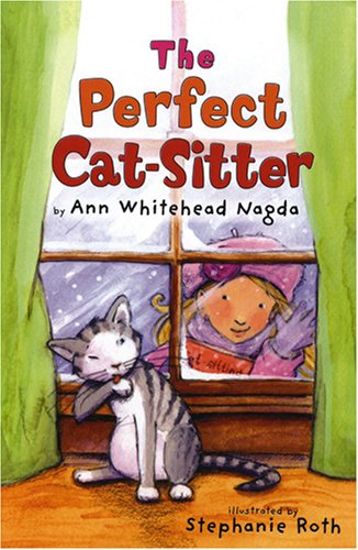 Download The Perfect Cat-Sitter PDF